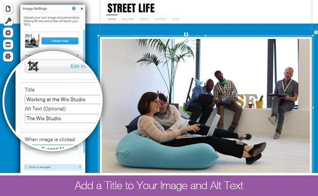图片ALT信息优化技巧