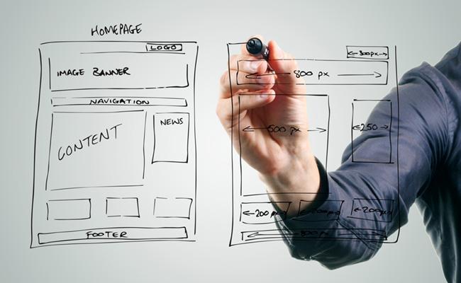 网页设计技巧