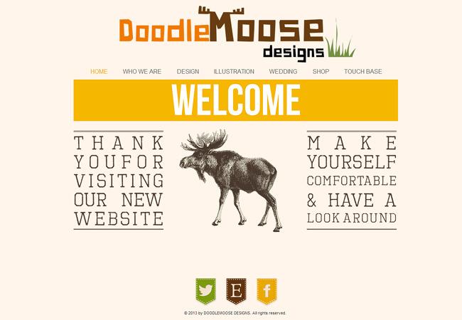 网页设计要让文字容易阅读