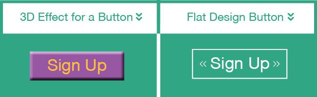 网站设计运用平面设计思想