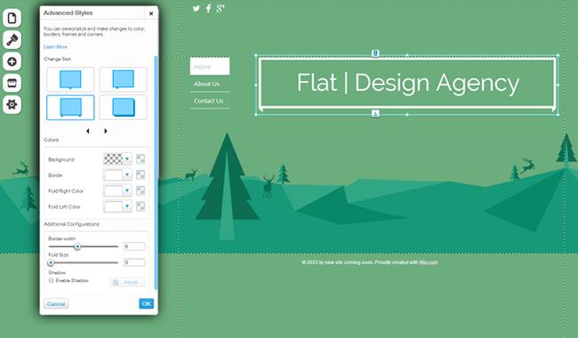 如何将平面design4