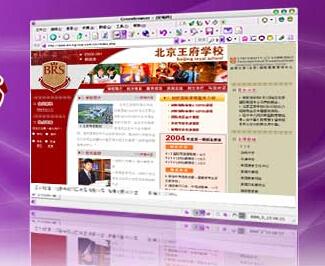 网站设计用户体验