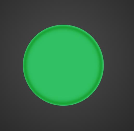 水晶纽扣图层样式2