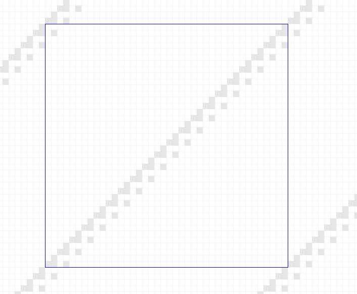 斜纹纹理背景效果第八步