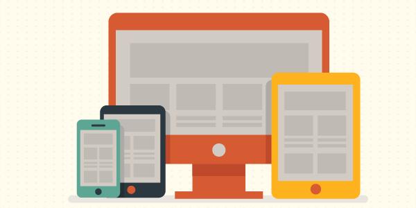 2015响应式网页设计趋势在继续