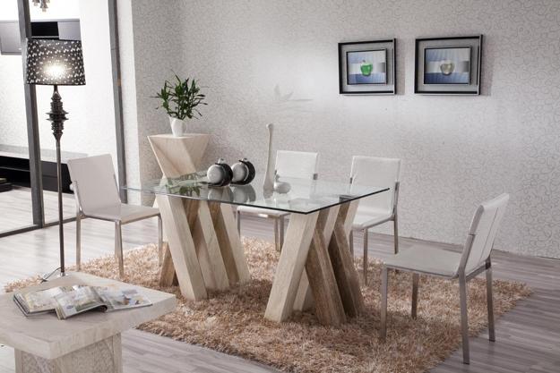 大理石家具餐桌网站设计